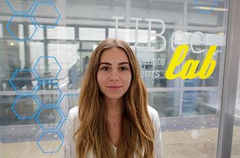 Incubateur université Bordeaux - UBee Lab