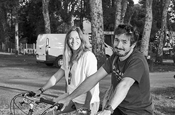 La Cyclerie Léon