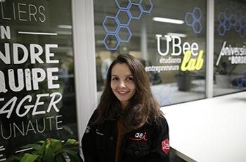 Incubateur UBee Lab